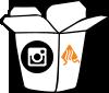 Agi Pasta instagram
