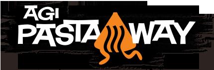 Agi Pasta logo